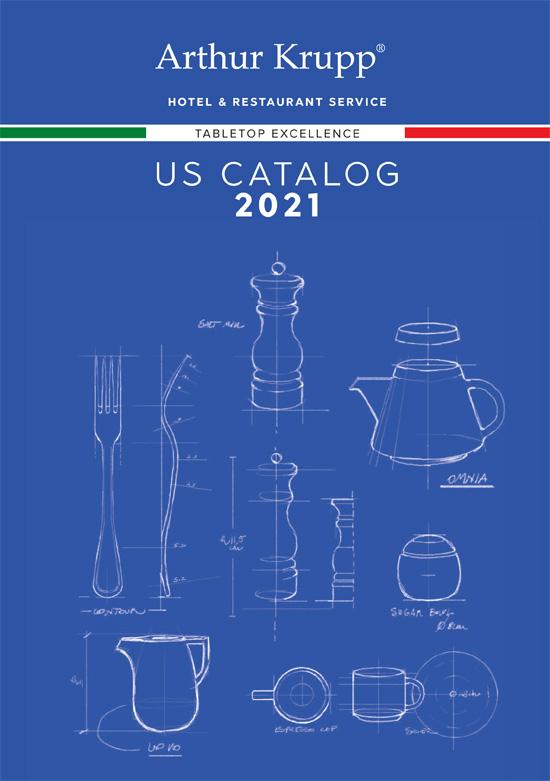 Arthur Krupp Catalog