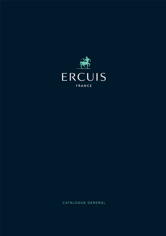Ercuis Catalog